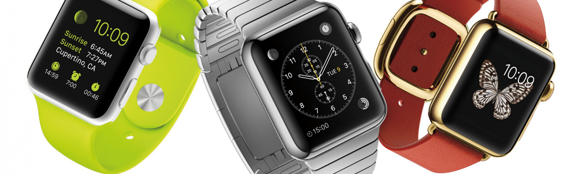 Target, Best Buy, and B&H Slash Prices on Apple Watches by ...