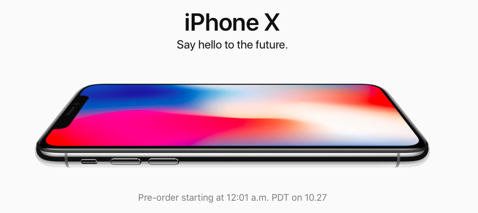 Iphone X Current Wait Time